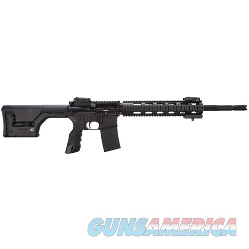 "Dpms 60544 Mini Sass Tactical Precision Semi-Automatic 223 Remington/5.56 Nato 18"" 30+1 Magpul Prs Black Stock 60544  Guns > Rifles > D Misc Rifles"
