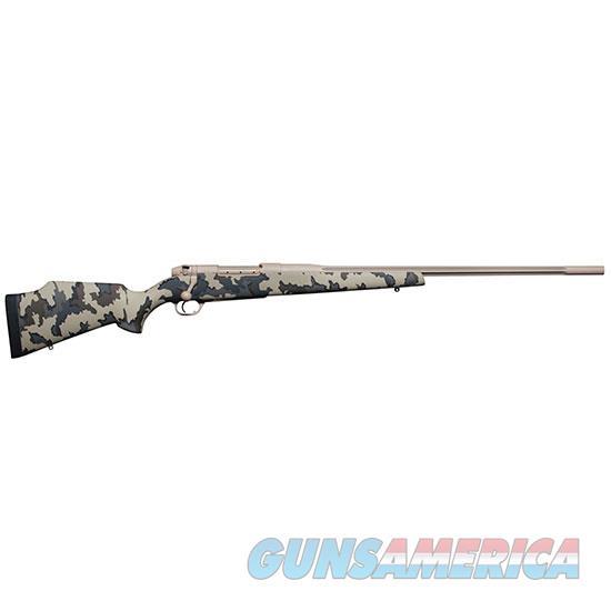 Weatherby Mark V Arroyo 28 30-378Wby Brk Kuiu Camo MAOM303WR8B  Guns > Rifles > W Misc Rifles