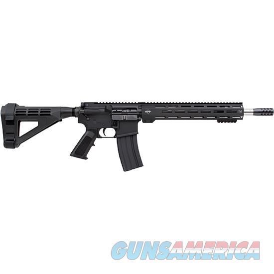 Alex Pro Firearms 450Bush Pistol 14.5 12 Mlok Brk Brace RI452M  Guns > Pistols > A Misc Pistols