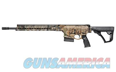 "DANIEL DEFENSE AMBUSH 7.62NATO 18"" 5RD 02-154-19029-047  Guns > Rifles > Daniel Defense > Complete Rifles"