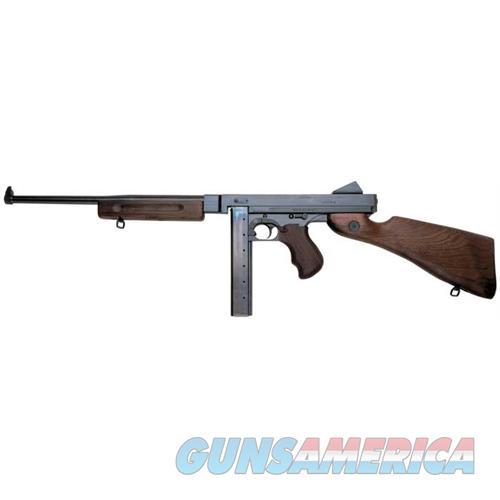 Auto Ordnance / Thompson Tc M1 Carb Ltw 45Acp S/A TM1C  Guns > Rifles > A Misc Rifles