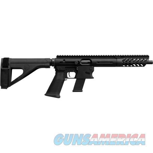 "Tnw Firearms Inc Aero Survival Pistol 45Acp 10.25"" 26Rd W/Brace Black PXBRHG0045BK  Guns > Pistols > TU Misc Pistols"