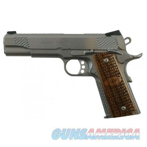 Kimber 45Acp Sts Pro Raptor Ii KIM3200195  Guns > Pistols > K Misc Pistols