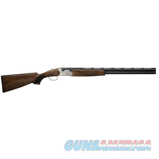 Beretta 686 Silver Pigeon I 28Ga 30 Mcf Chokes J6863M0  Guns > Shotguns > B Misc Shotguns
