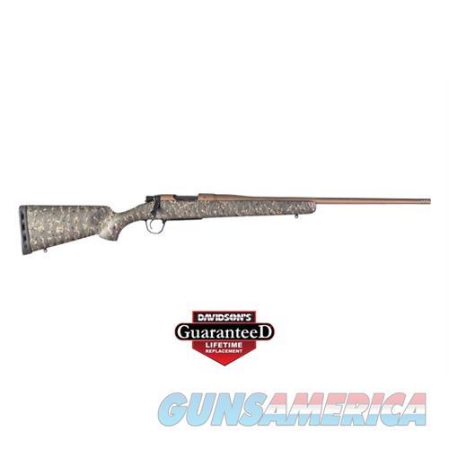 Christensen Arms Mesa Ba 6.5Creed 22B Bb 801-01013-00  Guns > Rifles > C Misc Rifles