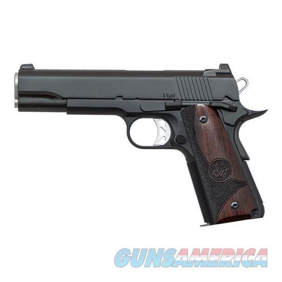 Czusa Dw Vigil 9Mm Blk Al Frame 01833  Guns > Pistols > C Misc Pistols