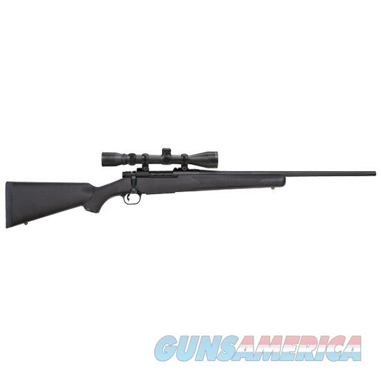 "MOSSBERG FIREARMS PAT 308 22"" 5RD 27866  Guns > Rifles > Mossberg Rifles > Patriot"