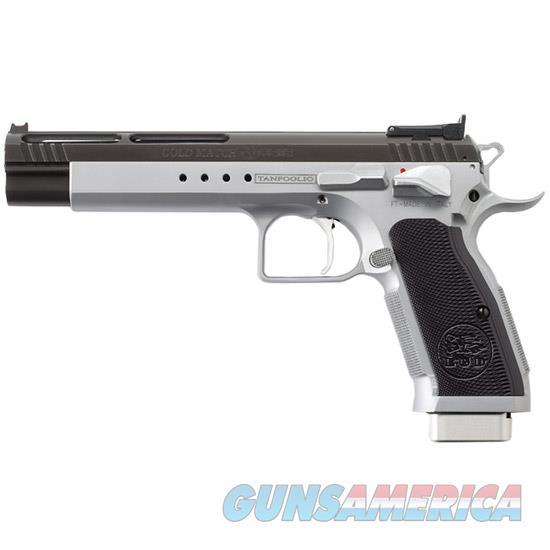 Eaa Tanfo Witness Xtreme Match 45Acp 6 10Rd 610640  Guns > Pistols > E Misc Pistols