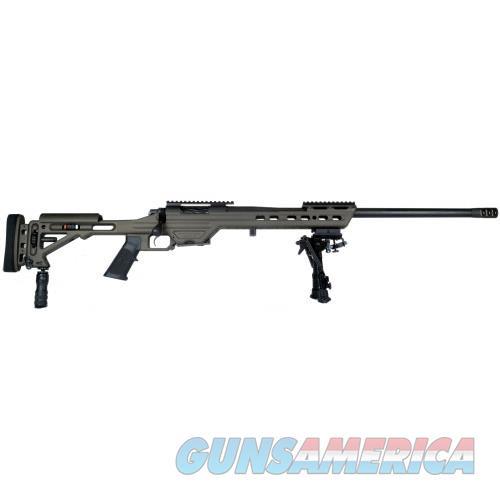 "Masterpiece Arms Ba 308 24"" 5Rd MPA308BA  Guns > Rifles > MN Misc Rifles"