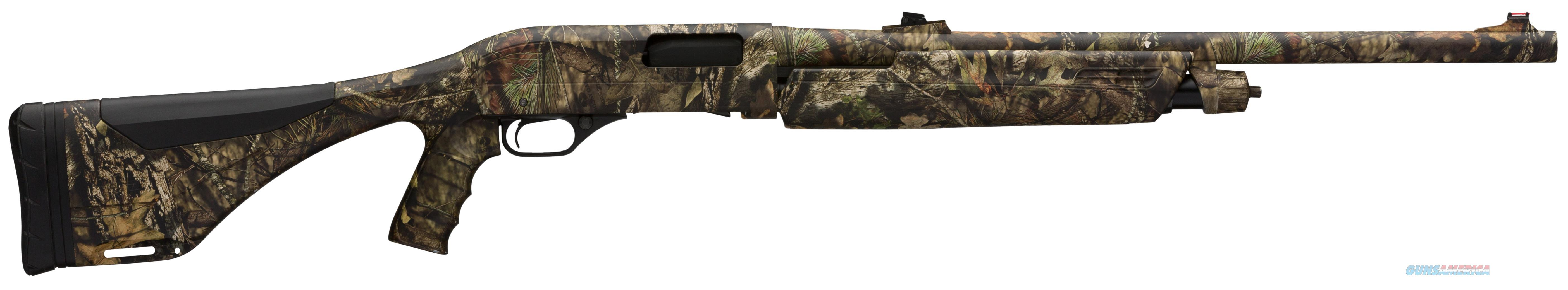 "Winchester Guns 512313240 Sxp Pump 12 Gauge 22"" 3"" Mossy Oak Break-Up Country Synthetic Stk Aluminum Rcvr 512313240  Guns > Shotguns > W Misc Shotguns"