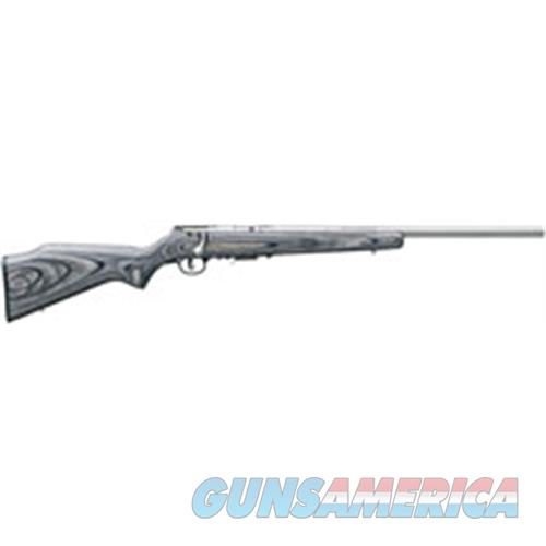 "Savage Arms 93R17 Bvss 17Hmr 21"" Grey 96705  Guns > Rifles > S Misc Rifles"