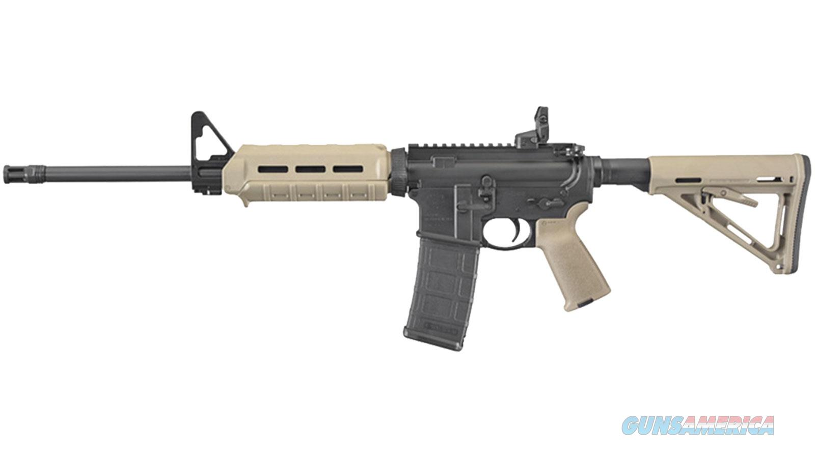 "Ruger Ar-556 5.56 16"" 30Rd 8507  Guns > Rifles > R Misc Rifles"