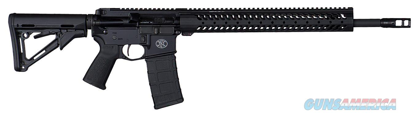 "FN MANUFACTURING SPORTING 223 18"" 30RD 36301  Guns > Rifles > FNH - Fabrique Nationale (FN) Rifles > Semi-auto > Other"