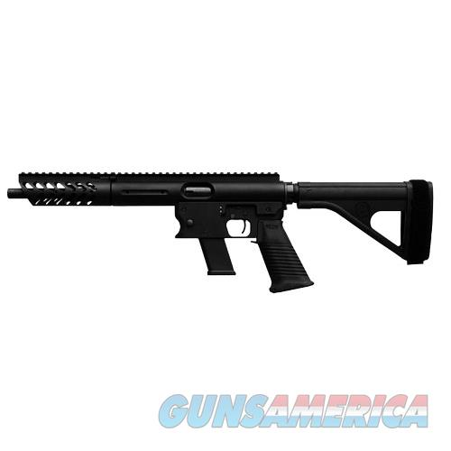 "Tnw Firearms Inc Aero Survival Pistol 10Mm 8"" 10Rd W/Brace Black PXBRHG0010BK  Guns > Pistols > TU Misc Pistols"
