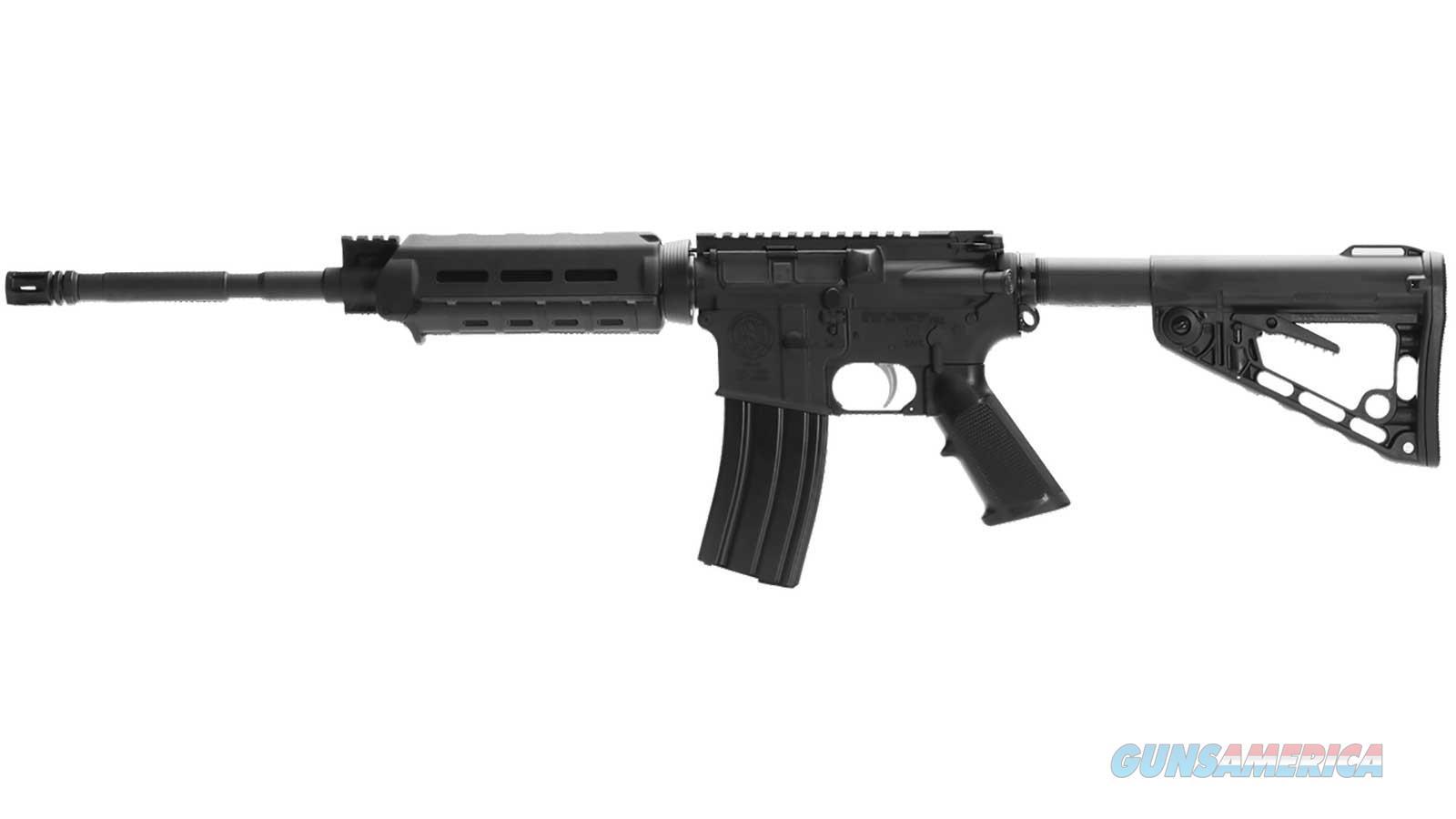 "Standard Manufacturing Co. Llc Std-15 A 5.56 16"" 30Rd STD15ARH  Guns > Rifles > S Misc Rifles"