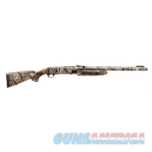 "Browning 012280306 Bps Nwtf Pump 12 Gauge 24"" 3"" Mossy Oak Break-Up Country Synthetic Stk Mossy Oak Break-Up Country 012280306  Guns > Shotguns > B Misc Shotguns"