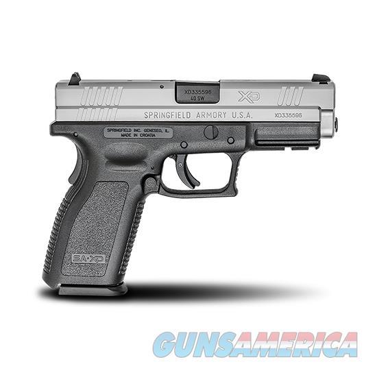 Springfield Armory Xd 40Sw 4 Bi-Tone Service 2 10Rd Ca Legal XD9302  Guns > Pistols > S Misc Pistols