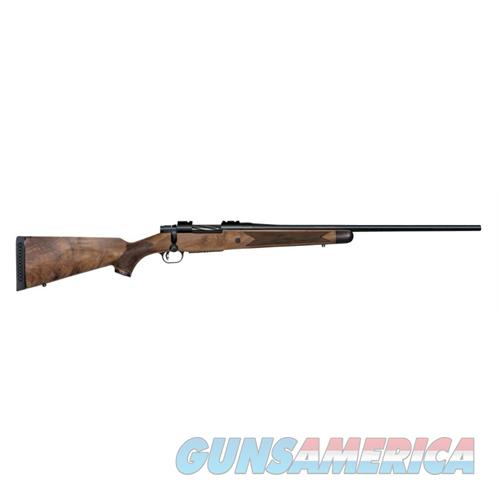 "Mossberg 27983 Patriot Revere Bolt 308 Winchester/7.62 Nato 24"" 5+1 Walnut Stk B 27983  Guns > Rifles > MN Misc Rifles"