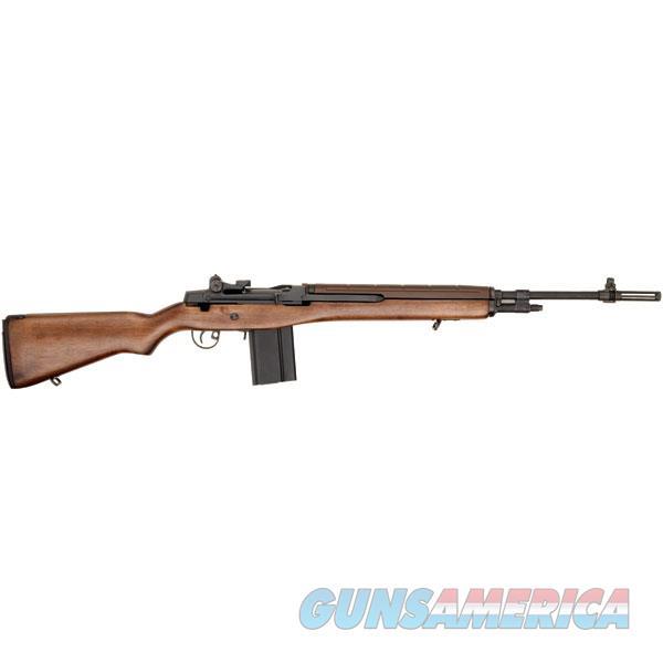 "Springfield Armory M1a Loaded 7.62Nato 22"" 10R MA9222CA  Guns > Rifles > S Misc Rifles"