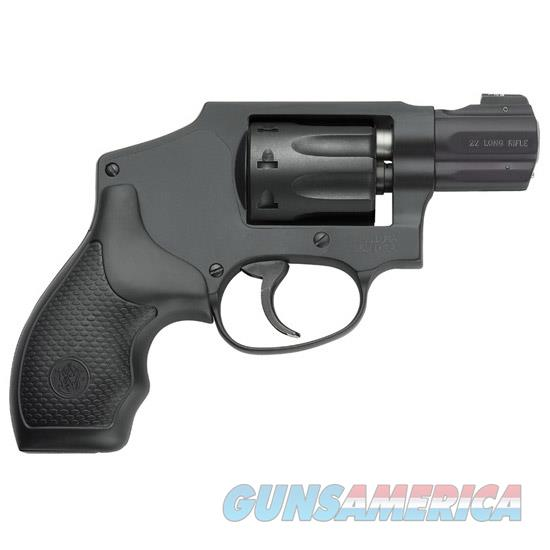 Smith & Wesson 43C 22Lr Centennial Airlite 1 7/8 8Rd Dao 103043  Guns > Pistols > S Misc Pistols