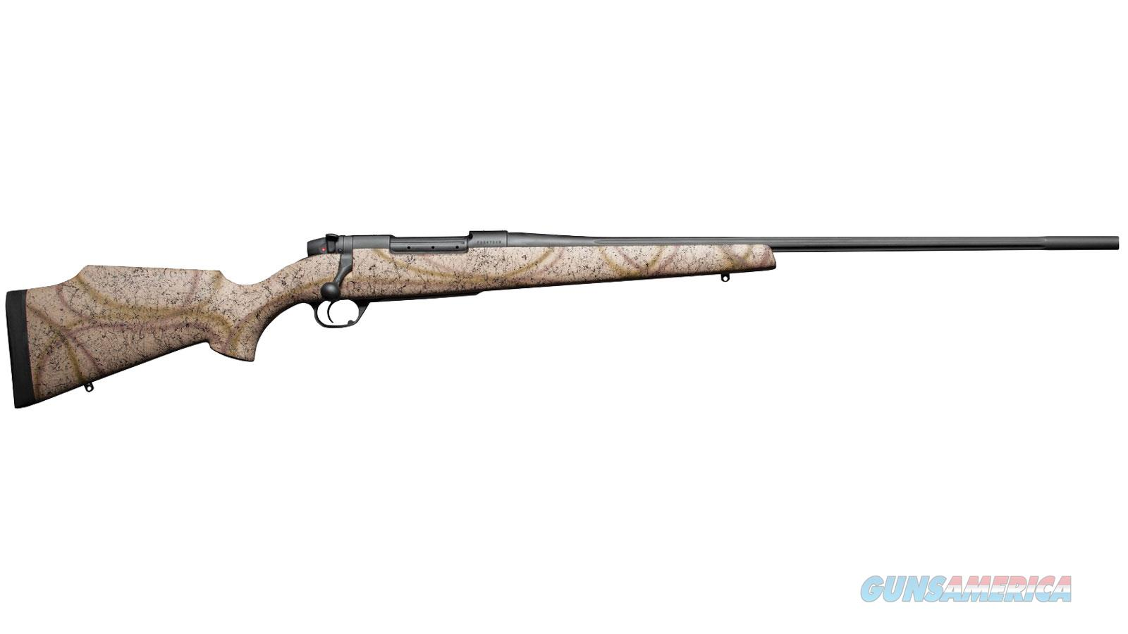 Weatherby Mark V Outfitter MOTM653WR8B  Guns > Rifles > W Misc Rifles