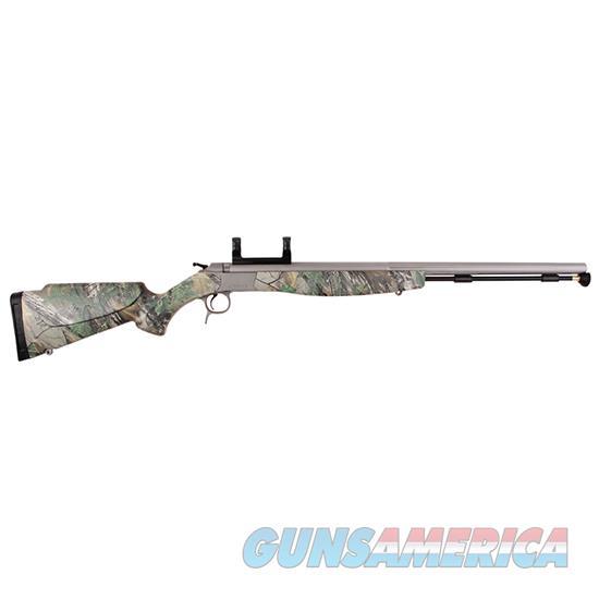 Cva Optima V2 50Cal Ss Realtree Xtra W/ Mount PR2022SM  Guns > Rifles > C Misc Rifles