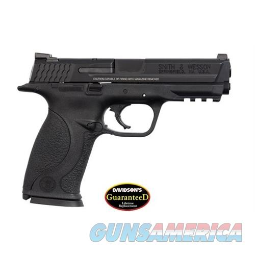 Smith & Wesson M&P 40Sw 10Rd B Fs Nil 109300  Guns > Pistols > S Misc Pistols