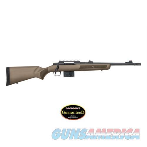Mossberg Mvp Ba 308 16.5Tb Tan 10Rd 27742  Guns > Rifles > MN Misc Rifles