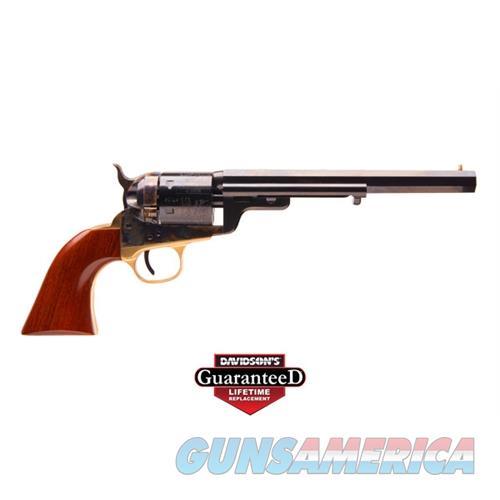 Cimarron Firearms 181 Richards-Mason 38Spl 7.5 Navy Std Blue CA925  Guns > Pistols > C Misc Pistols
