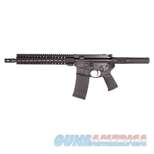 """Cmmg Pistol Mk4k 5.56X45mm 12.5"""" Bbl. 30Rd Black Keymod 55ADF4E  Guns > Pistols > C Misc Pistols"""