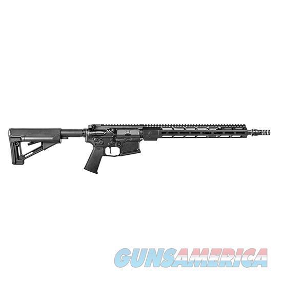 Zev Technologies Ar15 Billet 5.56 16 Blk RIFLE-TR15-BIL-556-16-  Guns > Rifles > XYZ Misc Rifles