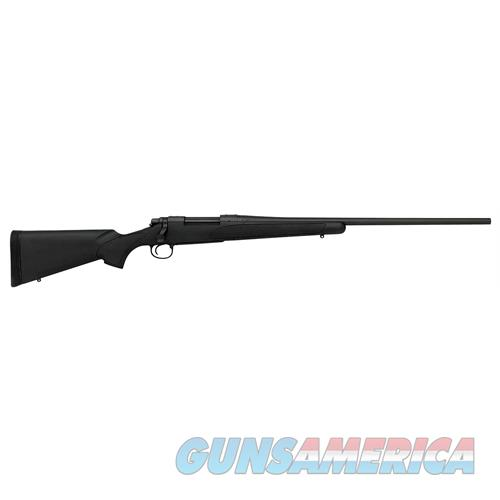 "Remington Firearms 27357 700 Sps Bolt 7Mm-08 Remington 24"" 4+1 Synthetic Black/Gray Stk Blued 27357  Guns > Rifles > R Misc Rifles"