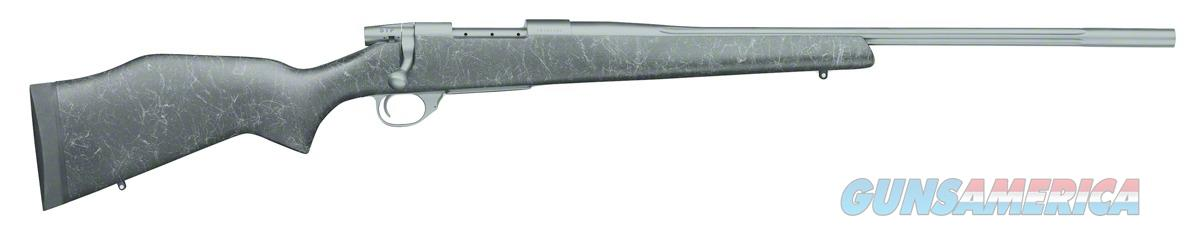WEATHERBY VANGUARD 2 BACK COUNTRY 270WIN 24 GRY VBK270NR4O  Guns > Rifles > Weatherby Rifles