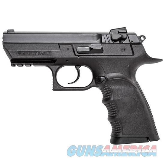 MR BABY DEIII 9MM 3.85 SEMI-COMP POLY 2 10RD BE99003RSL  Guns > Pistols > Magnum Research Pistols