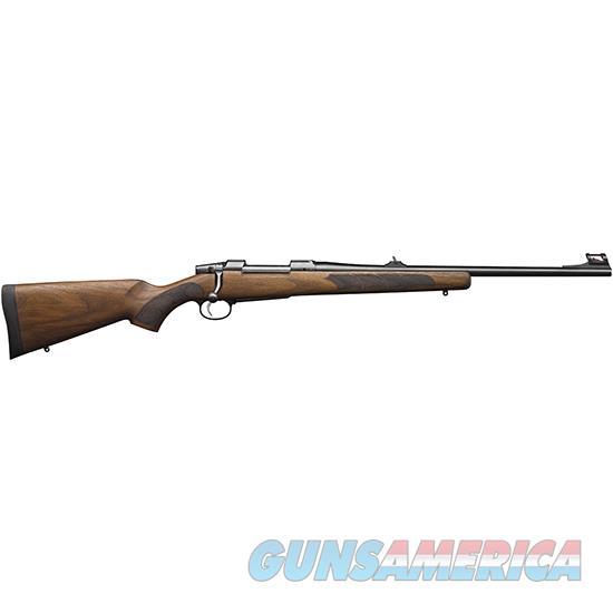 Czusa 557 Carbine 270Win 20.5 Rs Walnut 4Rd 04853  Guns > Rifles > C Misc Rifles