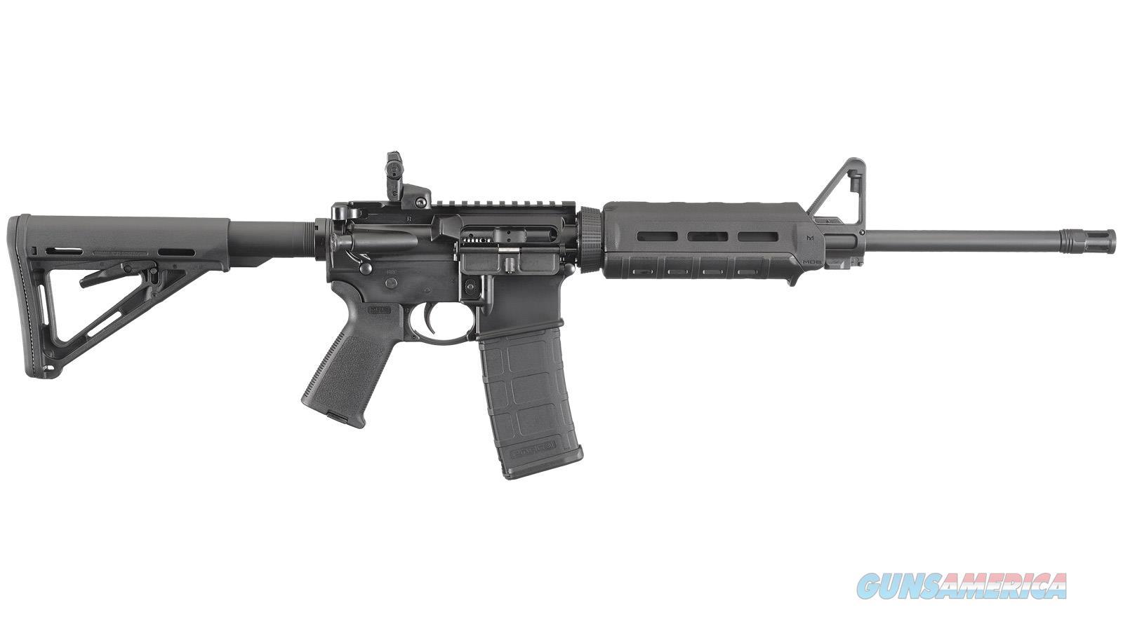 "Ruger Ar-556 5.56 16.1"" 30Rd 8515  Guns > Rifles > R Misc Rifles"