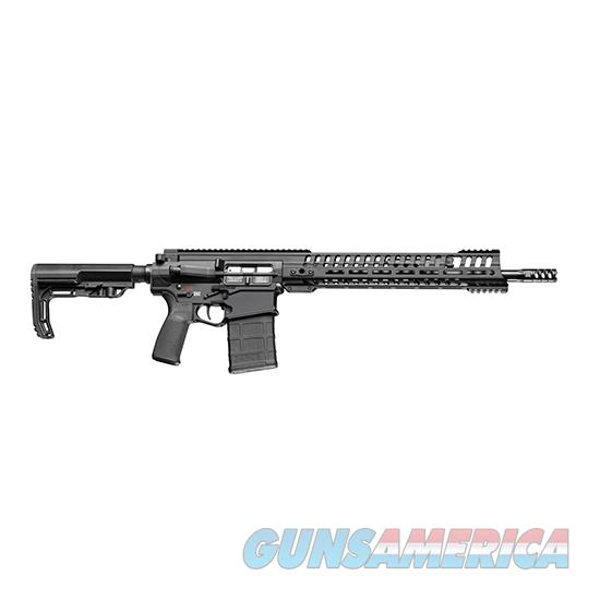 Patriot Ord Factory G4 P308 308Win 16.5 Mlok Mrr Rail Black 01208  Guns > Rifles > PQ Misc Rifles