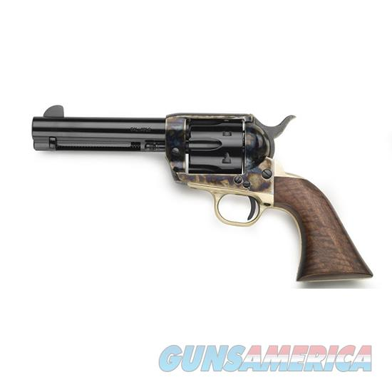 Ifc 1873 Sa 357Mag 4.75 Brass Trig Guard SA731083  Guns > Pistols > IJ Misc Pistols