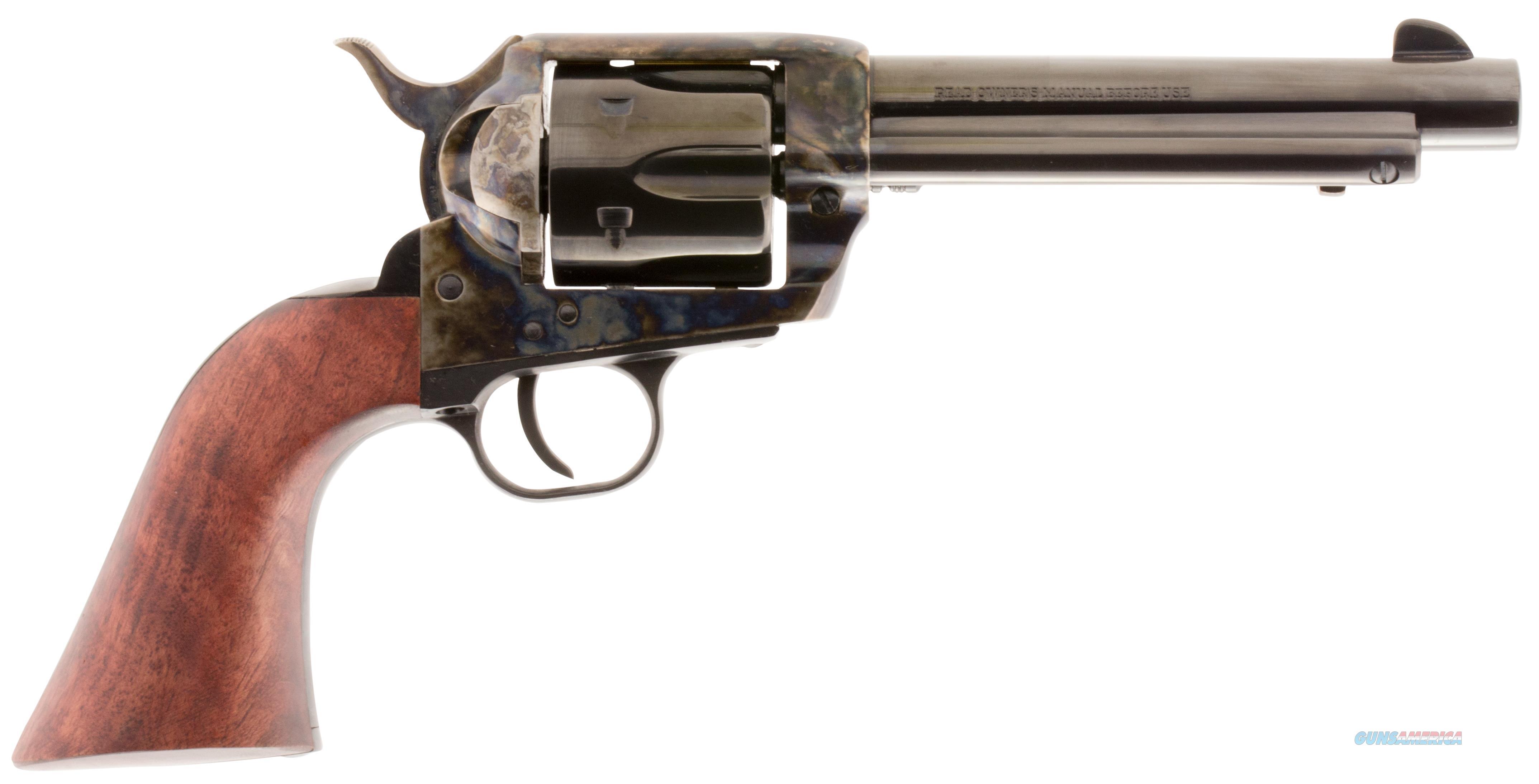 "Traditions Sat73048 1873 Froniter Single 357 Magnum 5.5"" 6 Walnut Blued SAT73048  Guns > Pistols > Traditions Pistols"