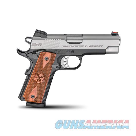 Springfield Armory Pi9242l 40 Emp Champ 4 2Tn PI9242L  Guns > Pistols > S Misc Pistols