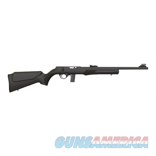 "Braztech / Rossi Rb22 22Lr 18"" Blk Syn Bolt RB22L1811  Guns > Rifles > B Misc Rifles"
