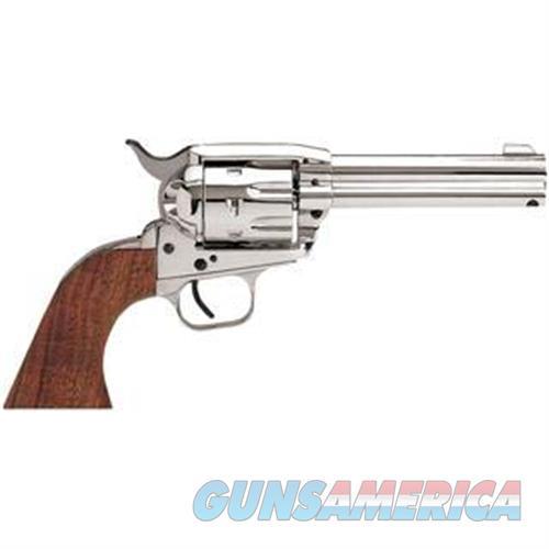 Eaa Bounty Hunter 22Lr 22Mag 4.75 6Rd Nkl 771115  Guns > Pistols > E Misc Pistols