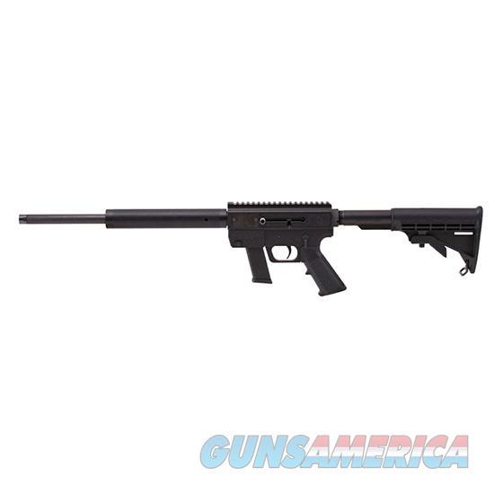 Just Right Carbines Gen3 9Mm Frs Stk 10Rd Safe Act Glock Mag 9TDSAG3UBBL  Guns > Rifles > IJ Misc Rifles