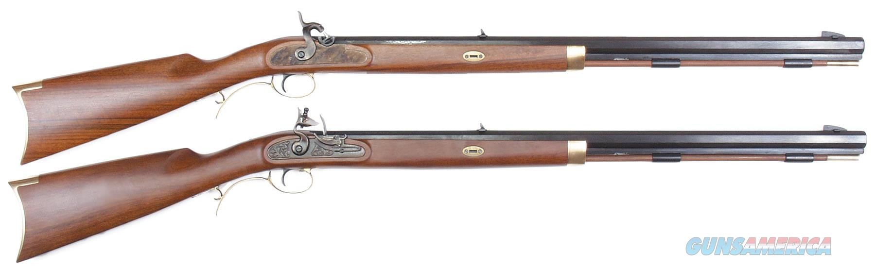 LYMAN TRADE RIFLE 50C PER 6032125  Guns > Rifles > Lyman Muzzleloading Rifles