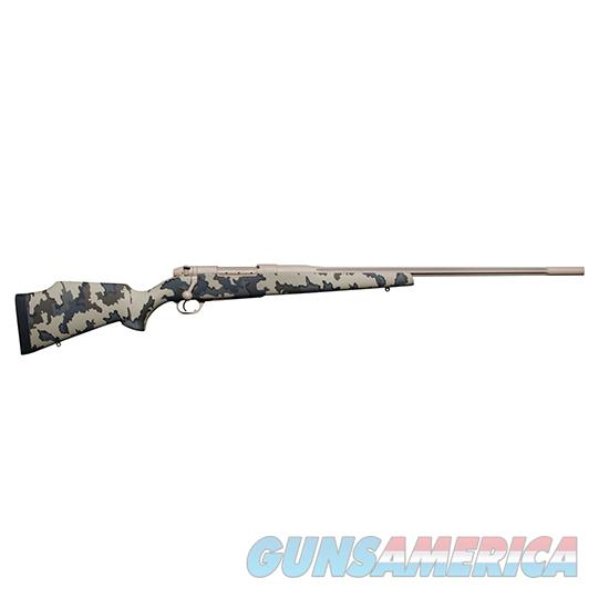 Weatherby 6.5Creed Mkv Arroyo 24 Kuiu Cmo Crk Fltd Rc MAYS65CMR4O  Guns > Rifles > W Misc Rifles
