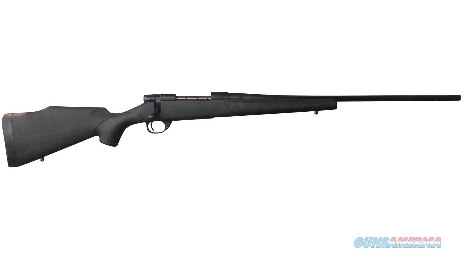 Weatherby Vanguard Vfa 257Wby Mag VFA257WR4O  Guns > Rifles > W Misc Rifles