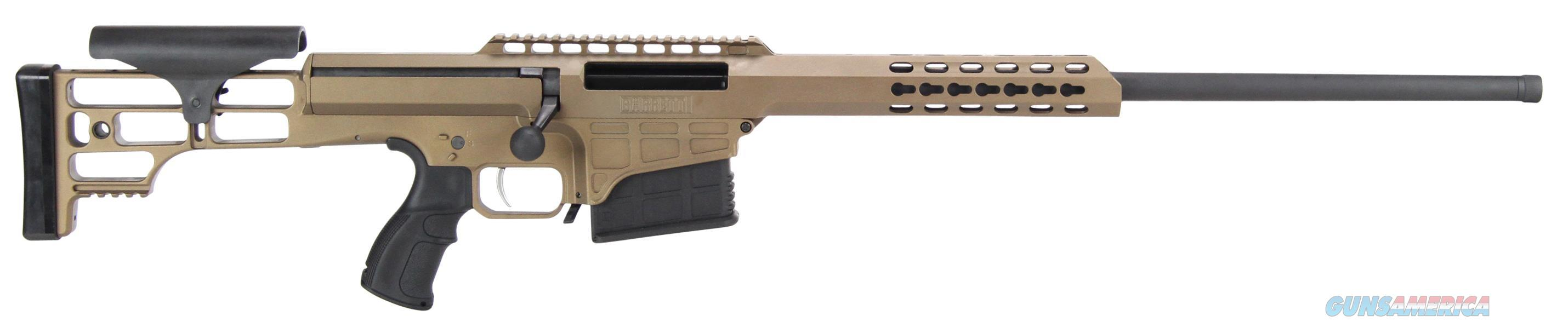 "Barrett 14822 M98b Fieldcraft Bolt 6.5 Creedmoor 22"" 10+1  Stk Bronze 14822  Guns > Rifles > B Misc Rifles"