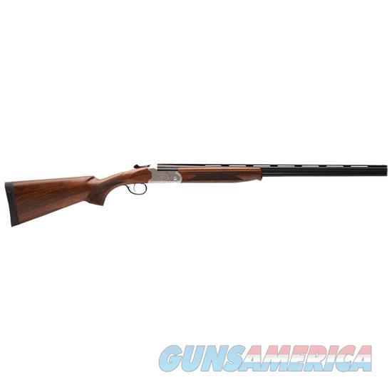 Savage Arms 555 20Ga 26 Hg Wlnt Enhanced Engrd Extractor 22593  Guns > Rifles > S Misc Rifles