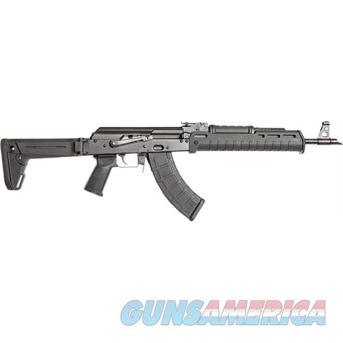 Red Army Standard Ras47 Zhukov Magpul Rifle 7.62X39 Cal. W/Scope Rail ! RI2405-N  Guns > Rifles > R Misc Rifles