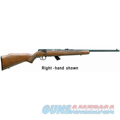 "Savage Arms Mkii-G 22Lr 19"" Blu Lh 50702  Guns > Rifles > S Misc Rifles"